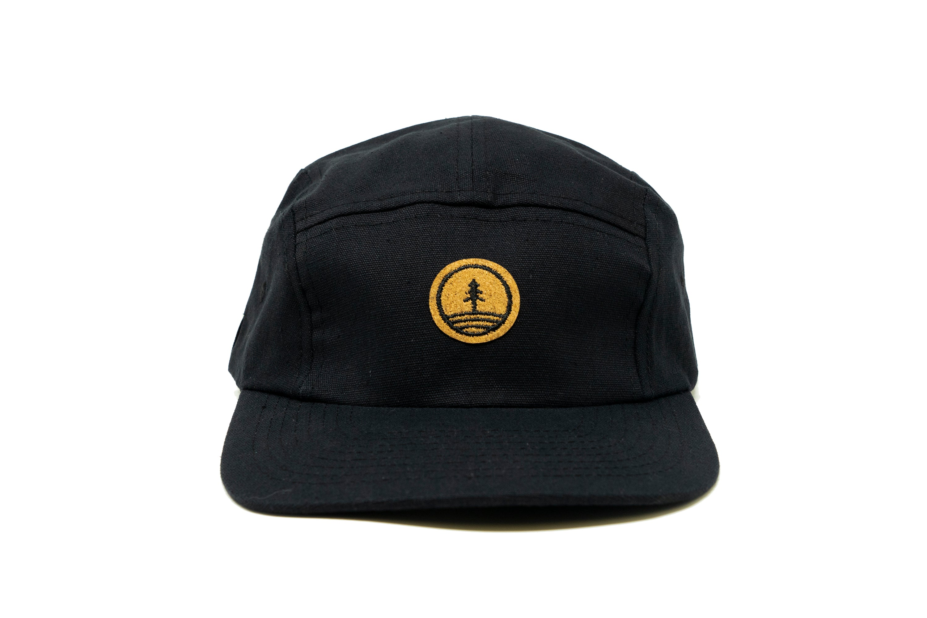The Black Excursion 5 Panel