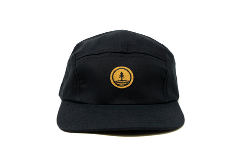 The Ground Wayfarer Hat