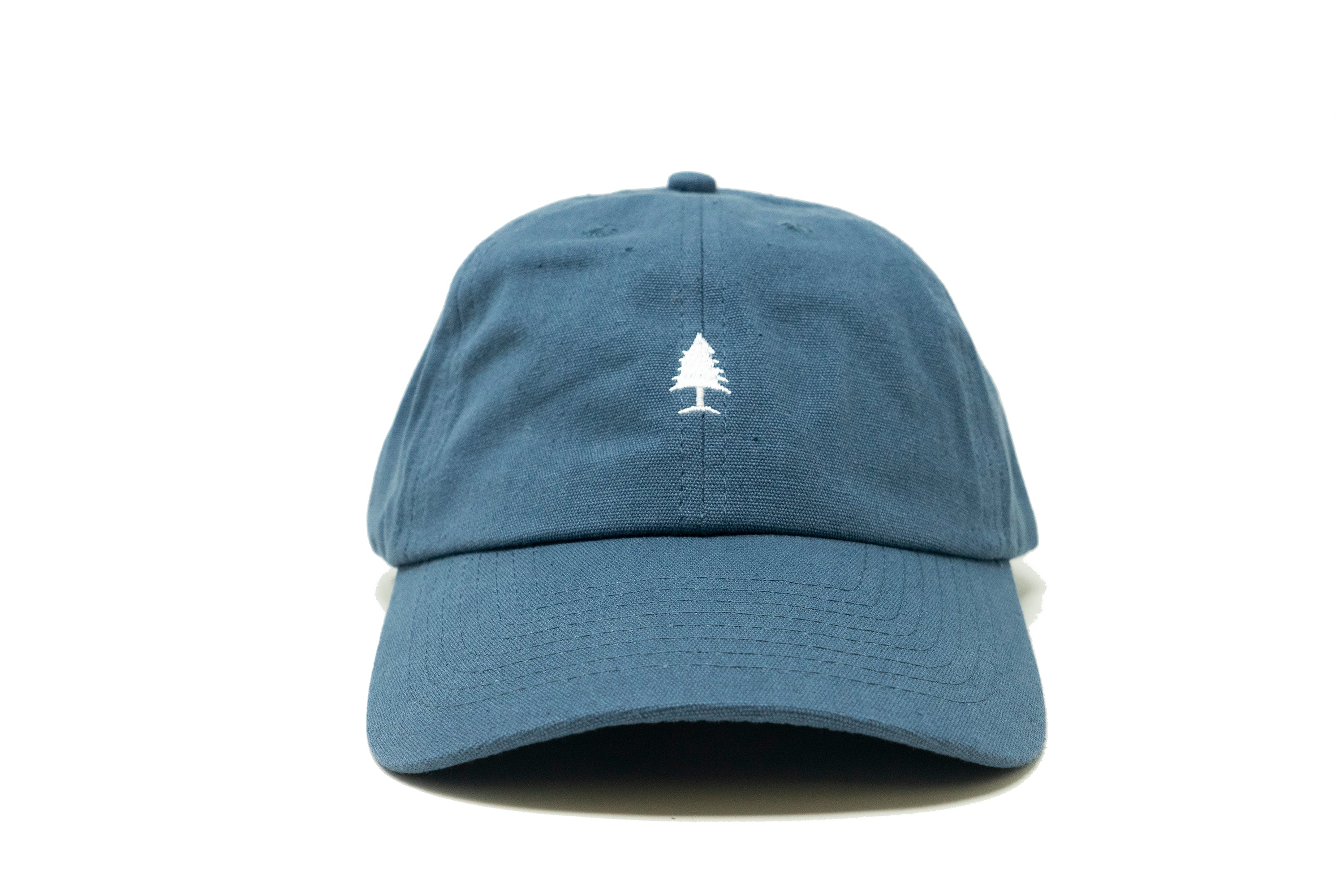 The Blue Timeless Hat