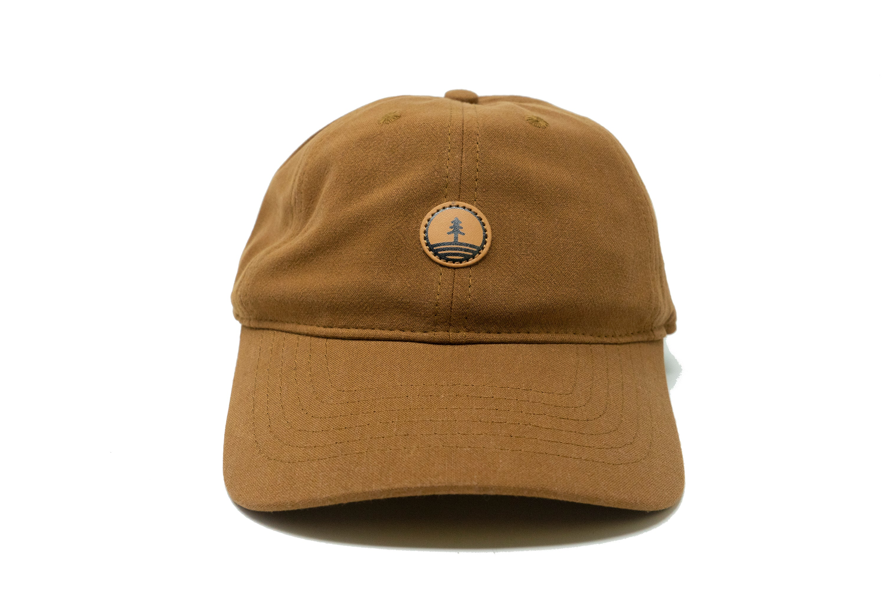 The Brown Andre Hat