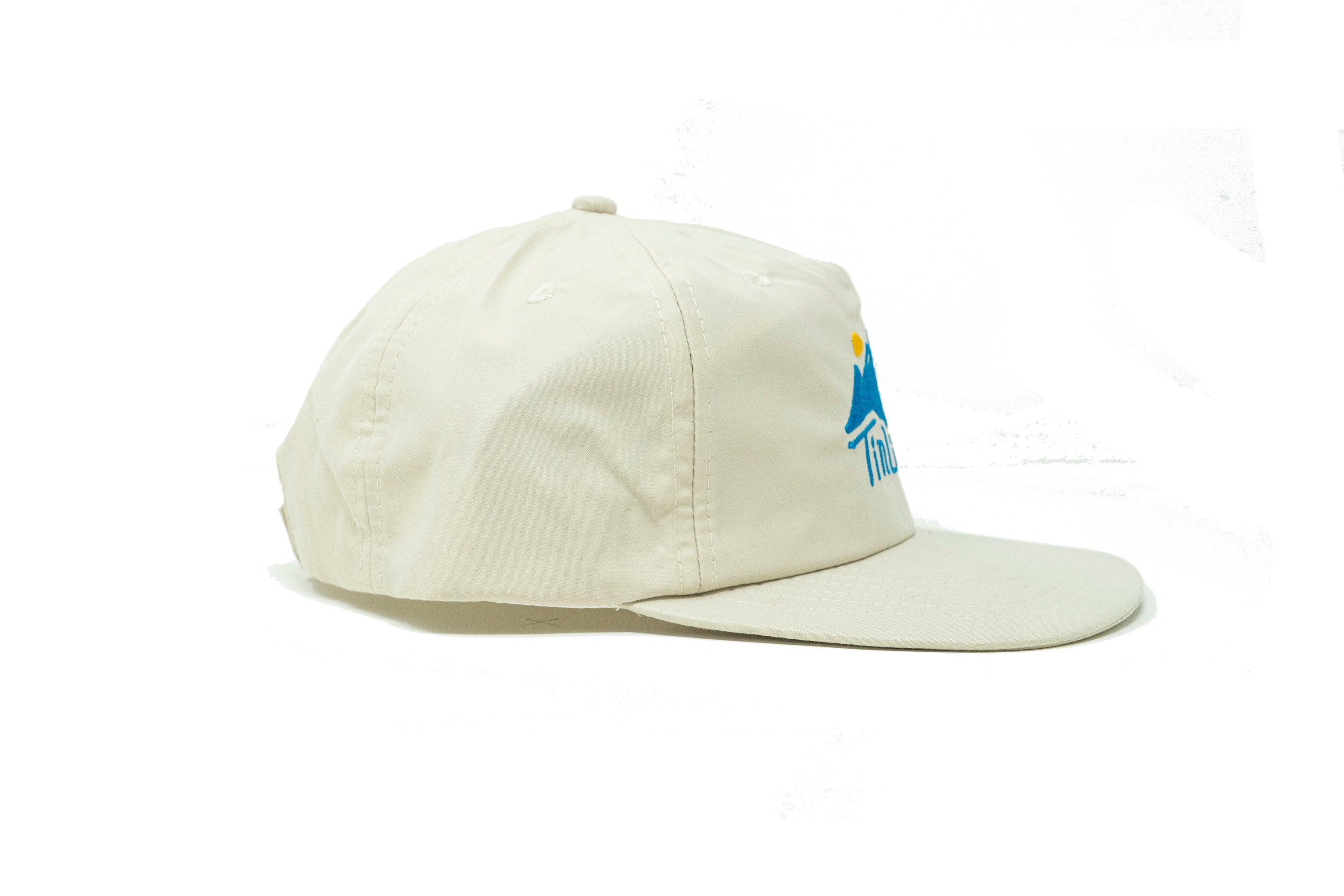 The Cream Pack Hat