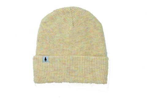 The Tan Wild By Nature Beanie