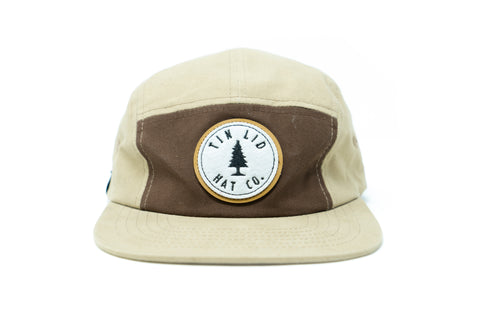 The Chestnut Muir Hat