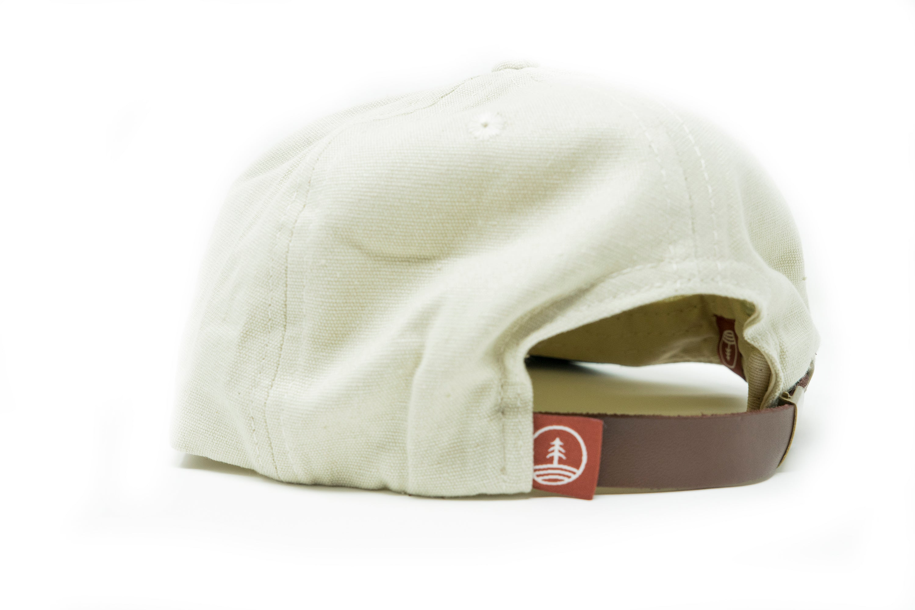 The Khaki 'T' Hat