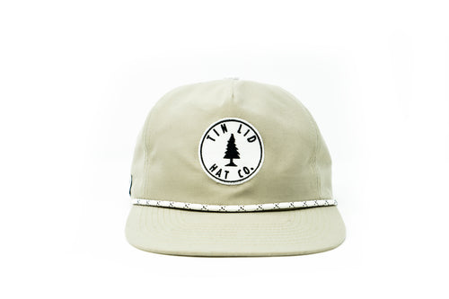 The Khaki Muir Hat