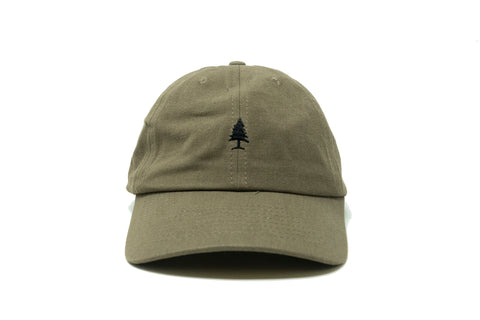 The Fleece 5 Panel