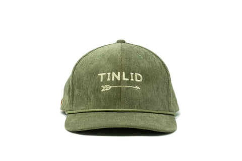 The Green Excursion 5 Panel