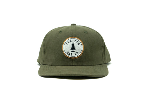 The Russet Icon Hat