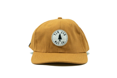The Olive Icon Hat