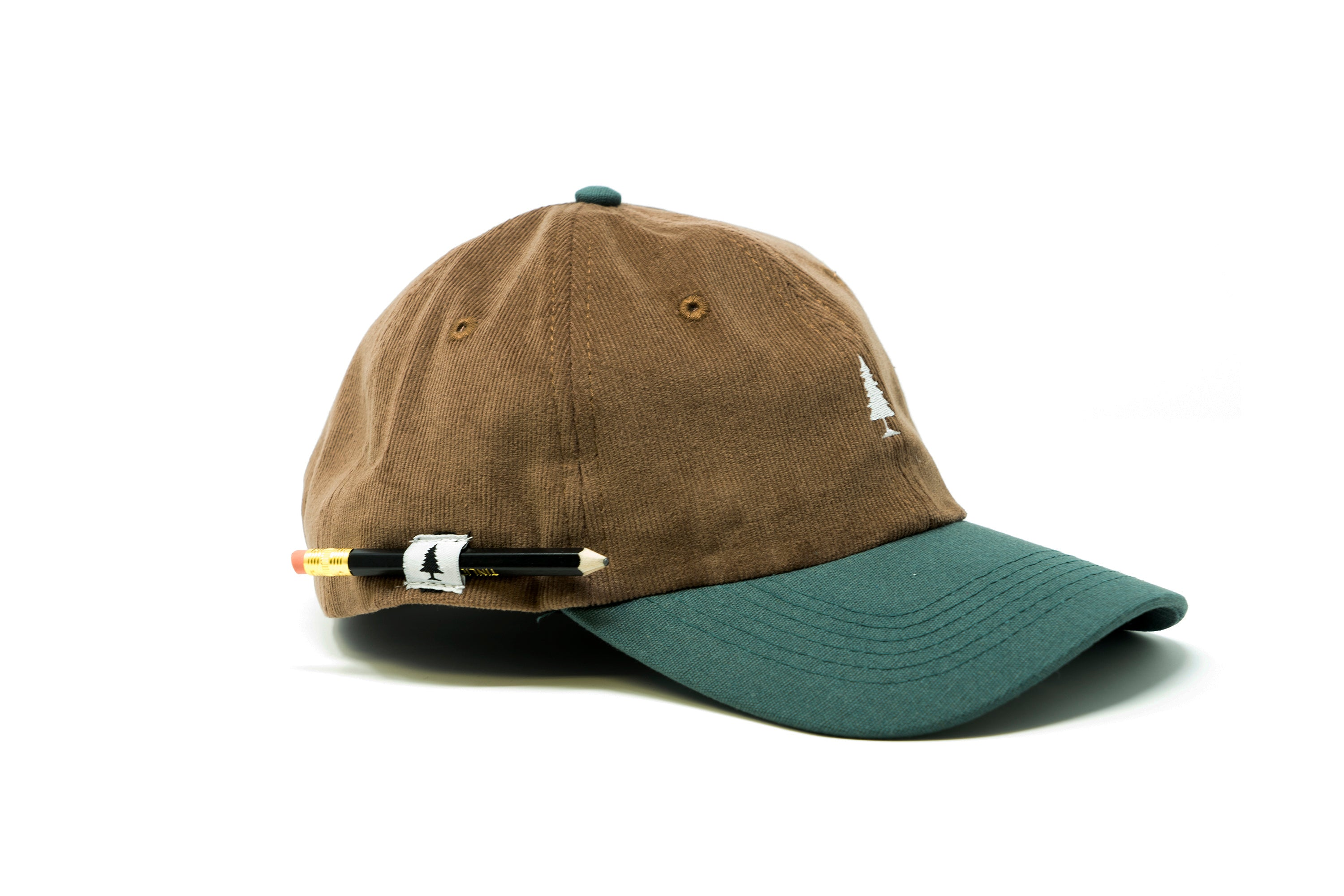 The Traverse Timeless Hat