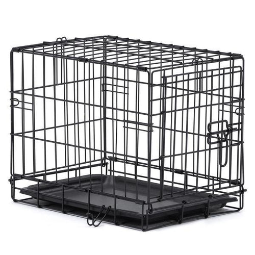 Grreat Choice® Wire Dog Crate