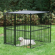 Load image into Gallery viewer, PetSafe® Laurelview Dog Kennel