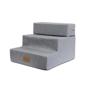 Pet Dog Steps Sponge Waterproof Harden Stairs