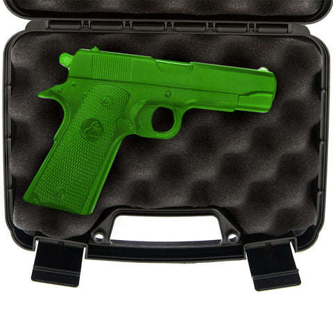 Soap Gun : 'Green Warrior'