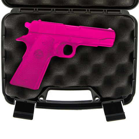 Soap Gun : 'Hot Pink Panther'