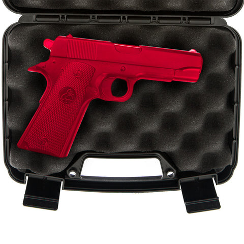 Soap Gun : 'Seeing Red'
