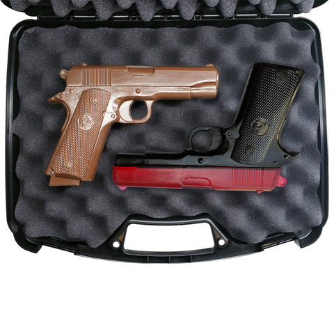 Chocolate & Soap Gun Gift Set