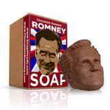 Mitt Romney Soap Head