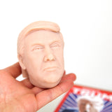 Donald Trump Soap Head
