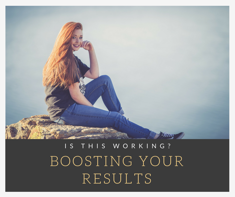Is This Working? Your Guide to Boosting Your Results!