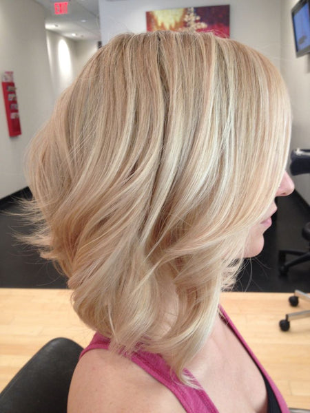 buttery blonde hair color the 7 hottest must try winter color trends for fine hair