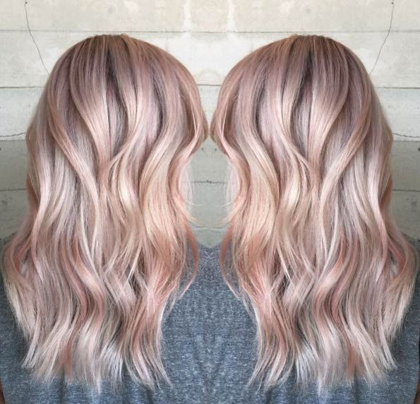 The 7 Hottest, Must Try, Winter Color Trends For Fine Hair ...