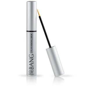 Bang Eyelash Enhancer Growth Serum
