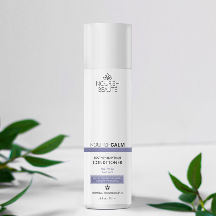 NourishCALM Soothe + Rejuvenate Conditioner