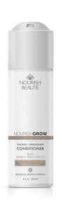 NourishGROW Thicken + Strengthen Conditioner