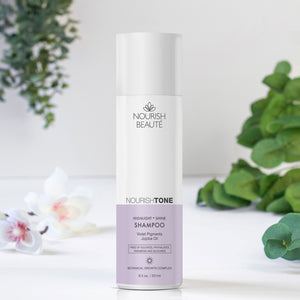NourishTONE Highlight + Shine Shampoo