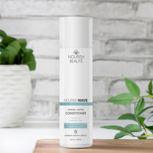 NourishWAVE Hydrate + Soften Conditioner