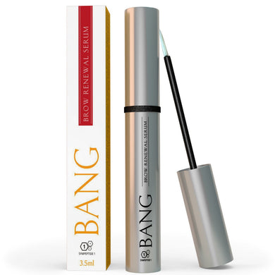 BANG Eyebrow Growth Serum by Nourish Beaute