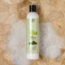 Load image into Gallery viewer, Premium Sulfate Free Shampoo - Green Tea & Mint