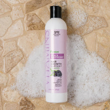 Load image into Gallery viewer, Premium Sulfate Free Shampoo - Black Raspberry