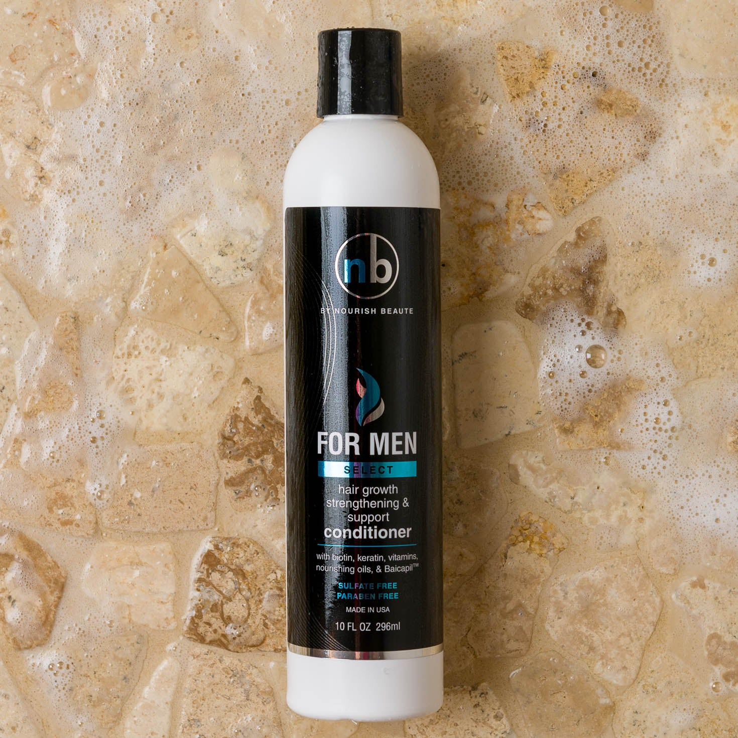 Men's Select Hair Growth Support Conditioner