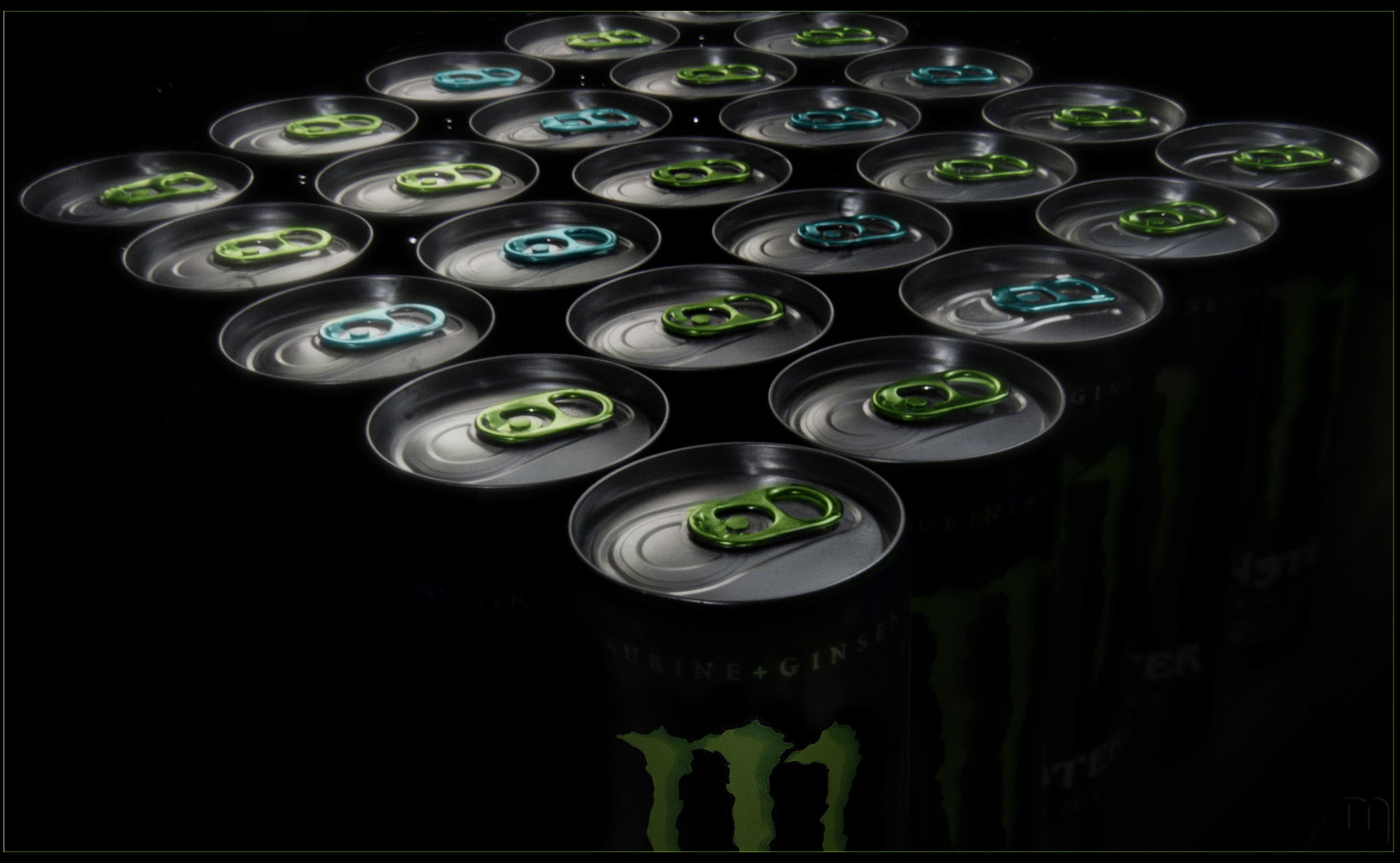 Harmful Effects of Energy Drinks and Similar Energy Sources