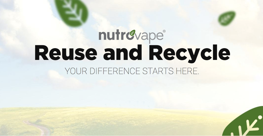 Introducing our Reuse and Recycle Initiative