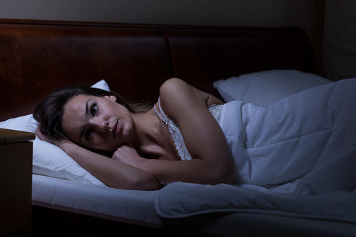 7 Ways to Avoid Insomnia