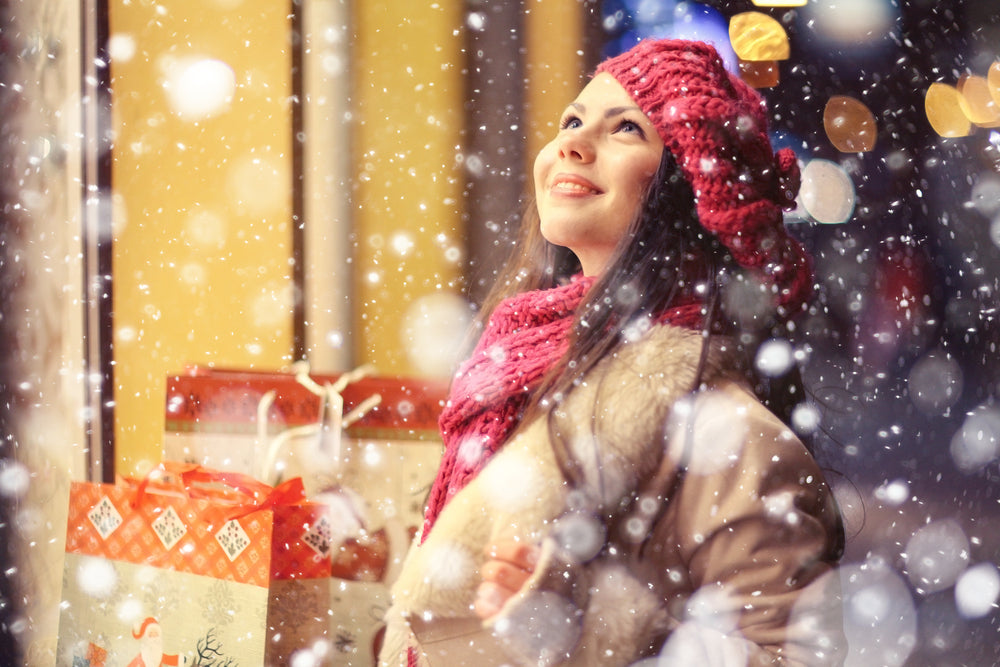 5 Ways to Boost your Energy to get Through the Holidays