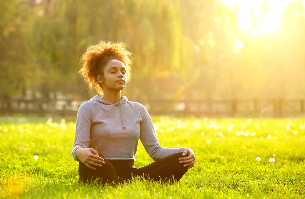 The Beginner Guide to Meditation