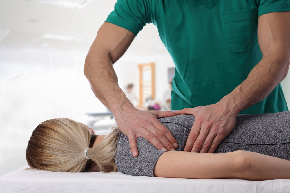 Chiropractors vs Massage Therapists