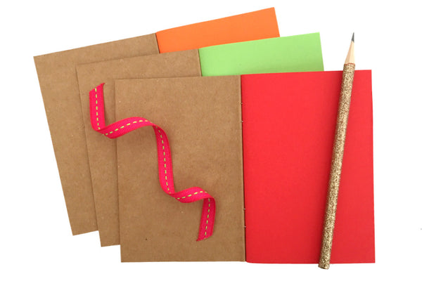 Bright Notebooks
