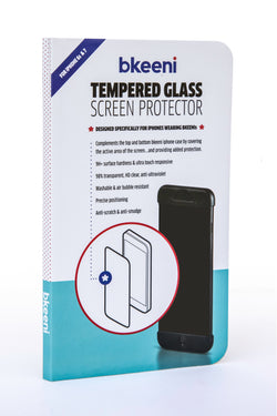 Screen Protector for Active Screen Area