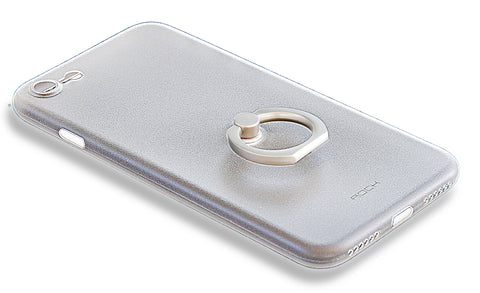 One-piece Case with Ring