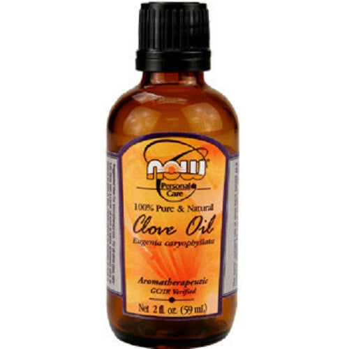 Clove Oil, 2 oz.