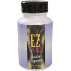 Appetite Suppressant, 60 Capsules