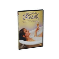 Becoming Orgasmic DVD