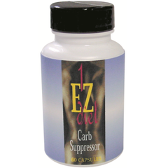 Carb Suppressor, 60 Tablets