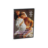 The Erotic Guide to Sexual Fantasies DVD