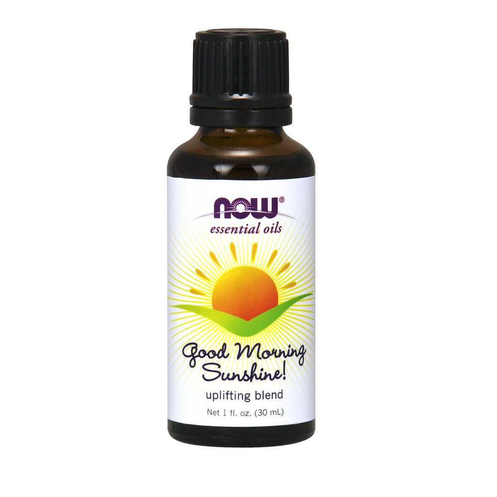Good Morning Sunshine! Oil Blend, 1 oz
